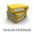 MAGISTERSKIE